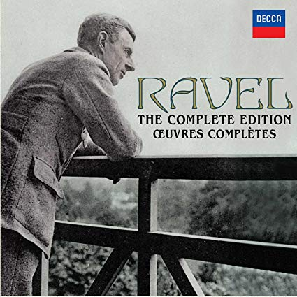 Ravel Complete Edition