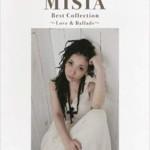 ピアノソロ/弾き語り MISIA Best Collection ~Love&Ballads~