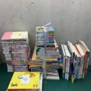絵本 児童書買取
