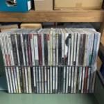 CD出張買取