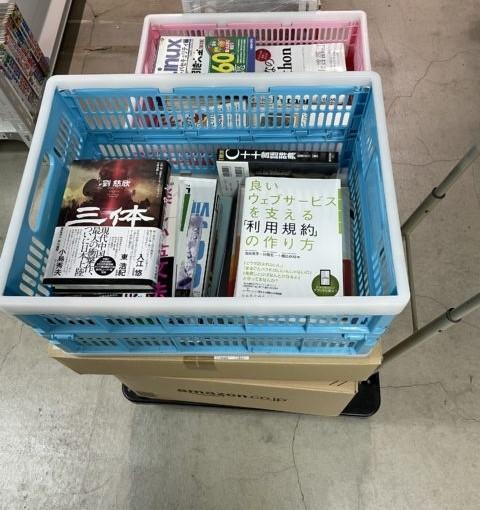 東大和市で買い取りました。