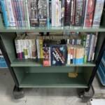 DVD Blu-ray 買取事例