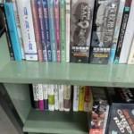 DVD出張買取事例